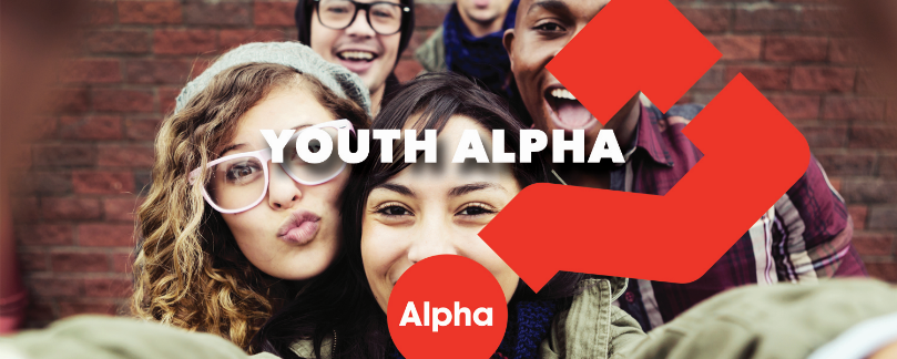 Alpha Youth